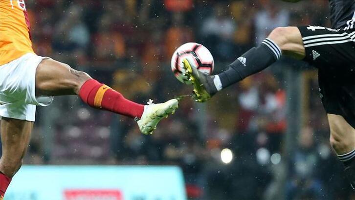 Beşiktaş Galatasaray maçı ne zaman? Saat kaçta, hangi kanalda?