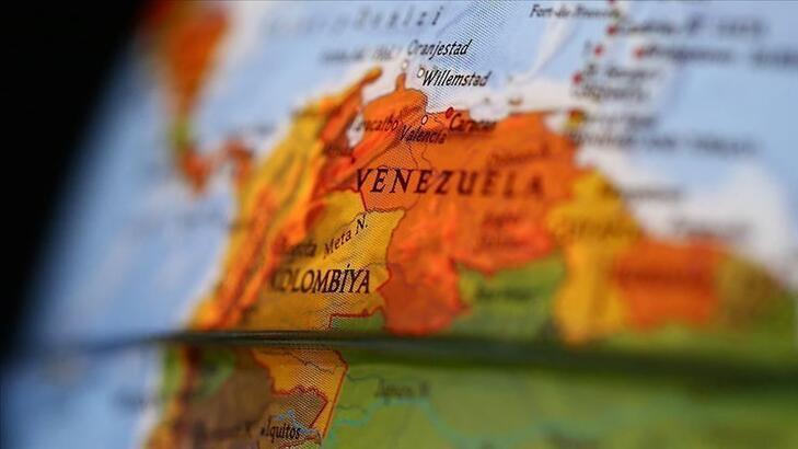 Venezuela ve Kolombiya arasında tansiyon yine arttı