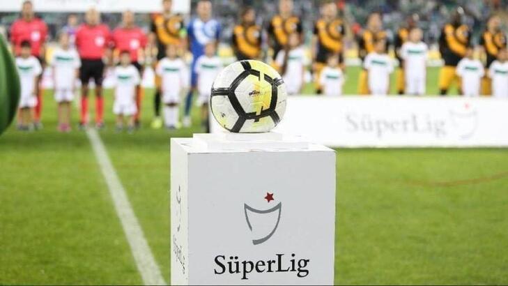 Süper Lig'de derbi öncesi puan durumu! Alınan toplu sonuçlar ve günün maçları