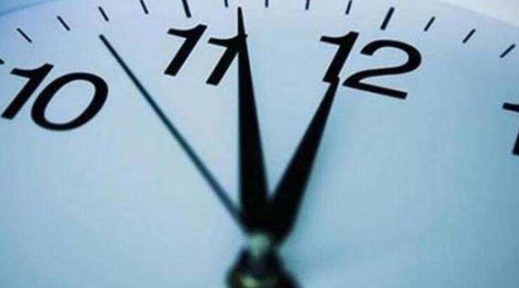 Saatler geri alındı mı? Türkiye'de şu an saat kaç?