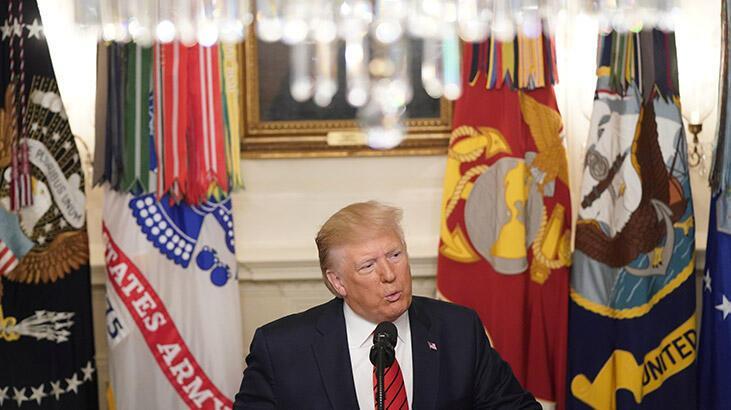 Son dakika... Ve Trump açıkladı: Bağdadi öldürüldü!