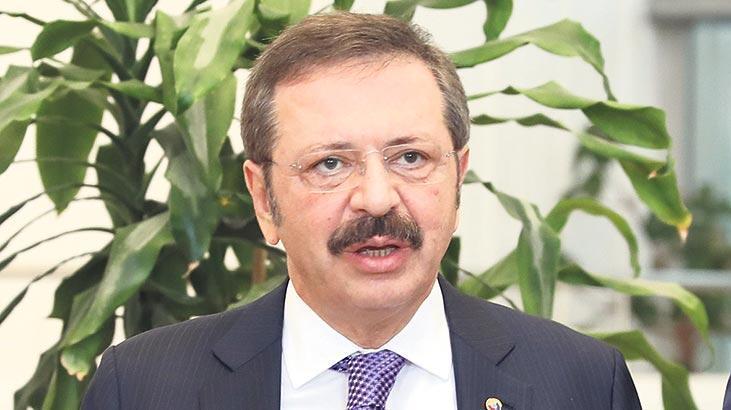 Türkiye 2020'de 450 fuara ev sahibi