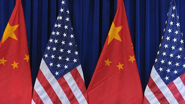 Trump: Çin ile bu hafta bir ticaret anlaşma olasılığı var