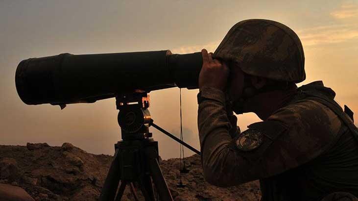 Resulayn'da yaralanan asker şehit oldu