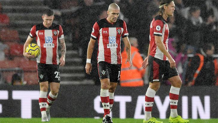 Southampton futbolcuları maaşlarını bağışladı