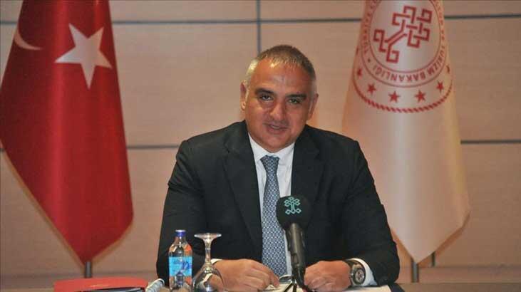 Bakan Ersoy'dan Cumhuriyet Bayramı mesajı