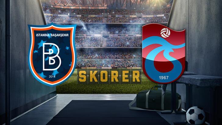 Zirve yolunda kritik müsabaka! Başakşehir-Trabzonspor maçı bu akşam saat kaçta hangi kanalda?