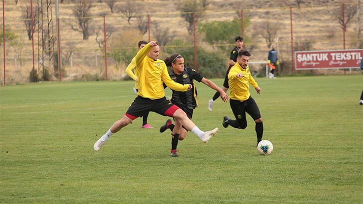 Yeni Malatyaspor'dan U19 takımına 4 gol