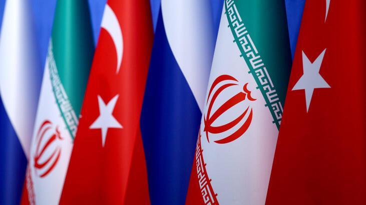 Son dakika... Cenevre'de üçlü zirve! Türkiye, Rusya ve İran buluşuyor