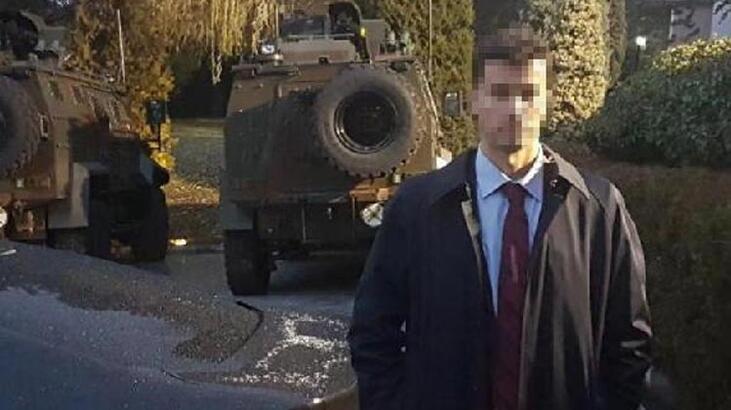 Mardin'de bir polis, meslektaş eşini ve kayınvalidesini öldürdü