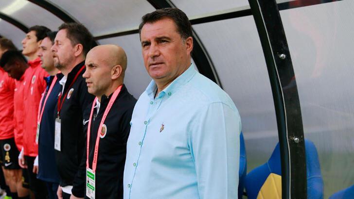 Mustafa Kaplan ile yollar ayrıldı!