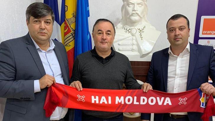 Moldova'yı Engin Fırat çalıştıracak