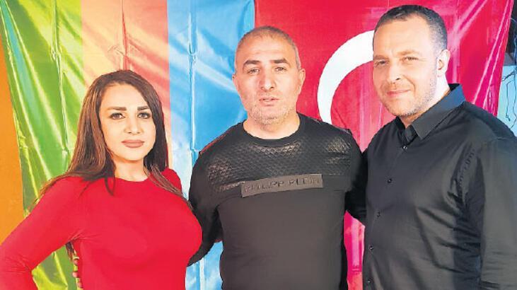Türkü  kardeşliği