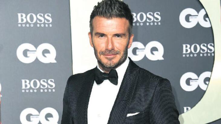 Beckham'dan tavsiyeler