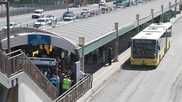 Bugün ulaşım ücretsiz mi? Otobüs, metrobüs, metro, tramvay, Marmaray bedava mı?