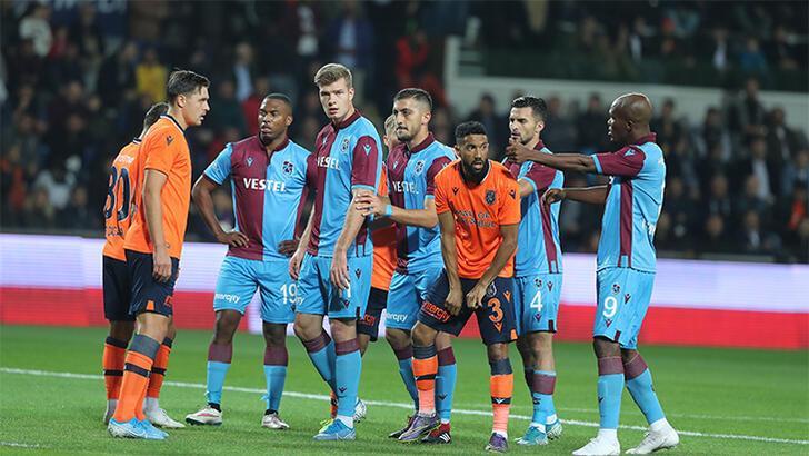 Trabzonspor, İstanbul'da galibiyeti unuttu