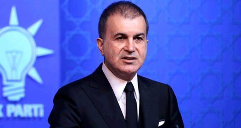 3600 ek gösterge konusunda Ak Parti Sözcüsü Ömer Çelik'ten açıklama!