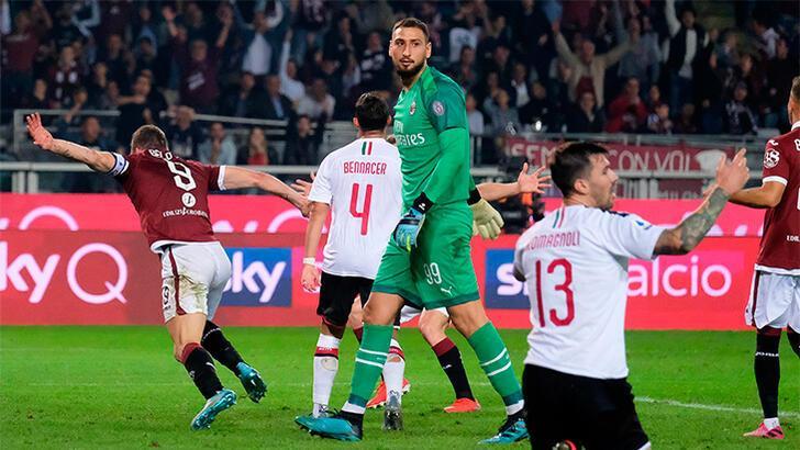 Efsane kulüp Milan'dan 146 milyon euroluk zarar
