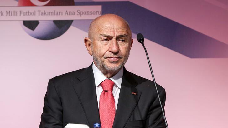 TFF Başkanı Özdemir İzmir'de