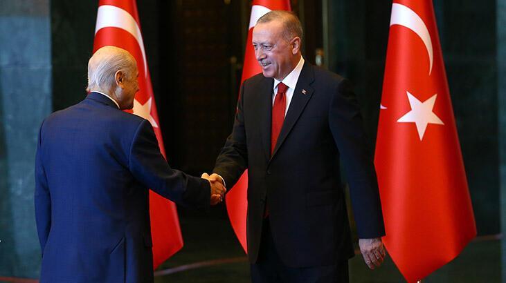 Son dakika... Bayram coşkusu! Cumhurbaşkanı Erdoğan tebrikleri kabul etti