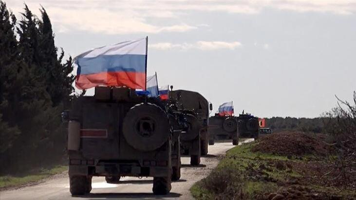 Son dakika | Rusya YPG/PKK'nın güvenli bölgeden çekildiğini açıkladı