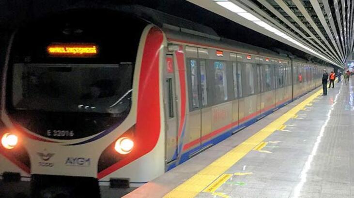 Marmaray 6 yılda 403 milyon kişi taşıdı