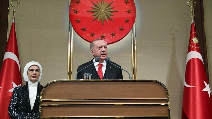 Son dakika | Cumhurbaşkanı Erdoğan'dan 'Güvenli Bölge' açıklaması: Rusya terör örgütlerinin çıkarıldığı bilgisini verdi