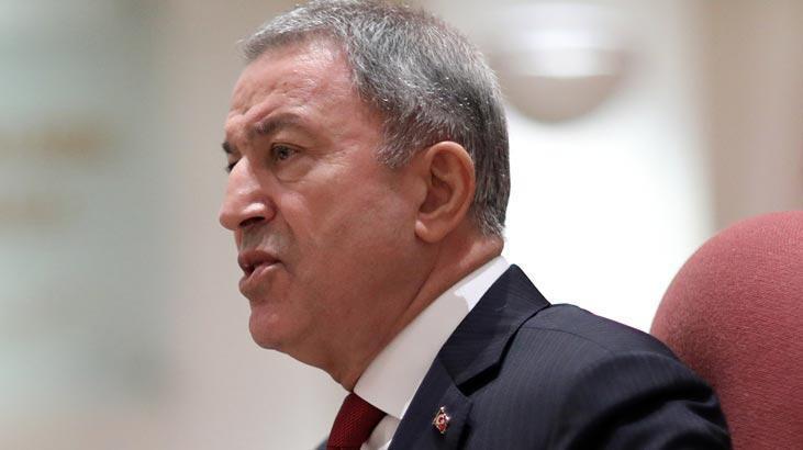 Bakan Akar'dan 'Rusya ile ortak devriye' açıklaması: Yakın zamanda başlayacak