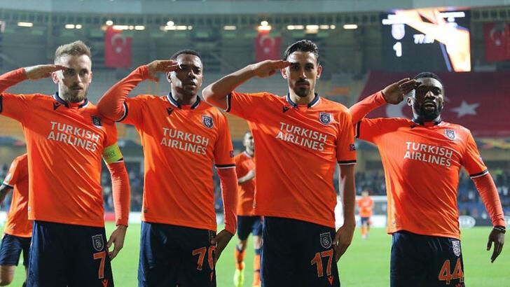 Başakşehir'den UEFA'ya bir yanıt daha!