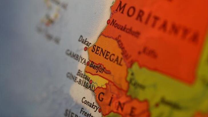 Senegal polisi 6 milyon dolar değerinde uyuşturucu ele geçirdi