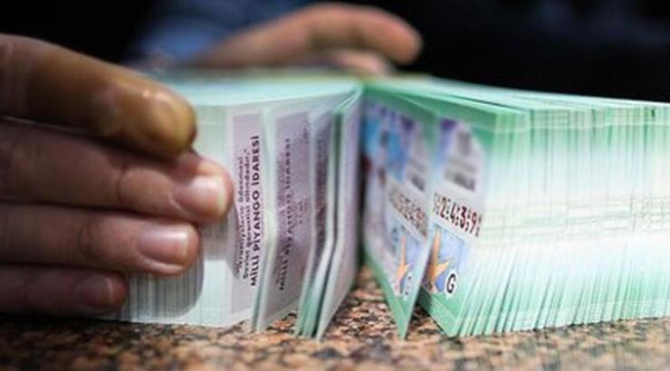 Milli Piyango sonuçları 29 Ekim 2019   Milli Piyango bilet sorgulama