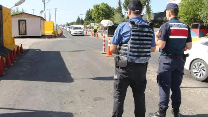 Jandarma ve polis Whatsapp grubu kurup yakaladı... Akılalmaz vurgun!