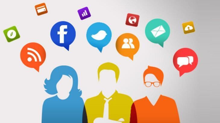 Sosyal medyaya ne kadar vakit harcıyoruz?