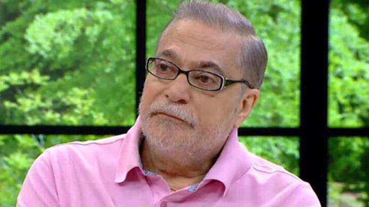Son dakika... Mehmet Ali Erbil hastaneye kaldırıldı