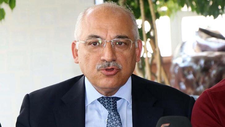 Gaziantep FK'da başkan rotayı çizdi