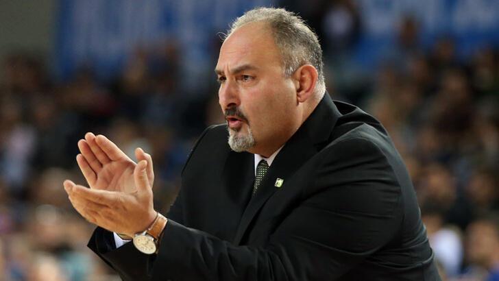 Başantrenör Ernak'ın Ersan İlyasova gururu