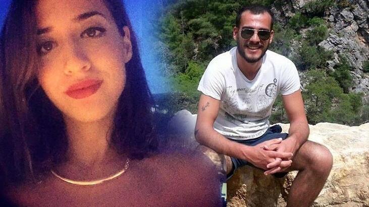 Kadın arkadaşını öldürdü, İstanbul'da teslim oldu!