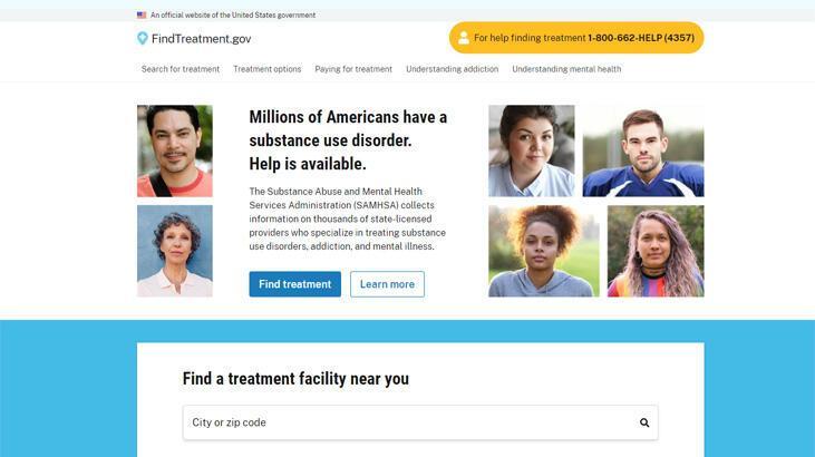 Beyaz Saray'dan bağımlılıkla mücadele için internet sitesi