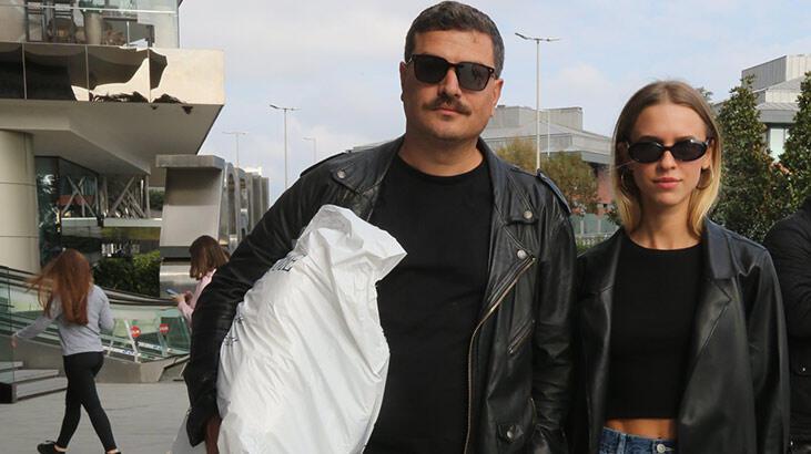 Mehmet Turgut ev alışverişinde
