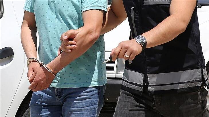 Kırklareli'de yakalanan FETÖ şüphelisi tutuklandı