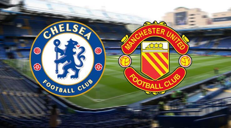İngiltere Kupasında dev buluşma! Chelsea-Manchester United maçı saat kaçta hangi kanalda?