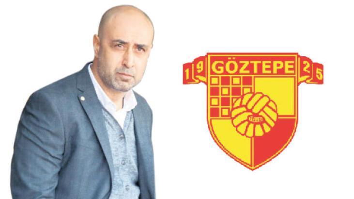 Göztepe'ye hoca aranıyor