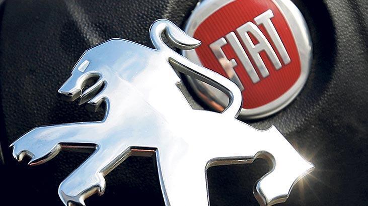 Fransızların Fiat aşkı hiç bitmiyor