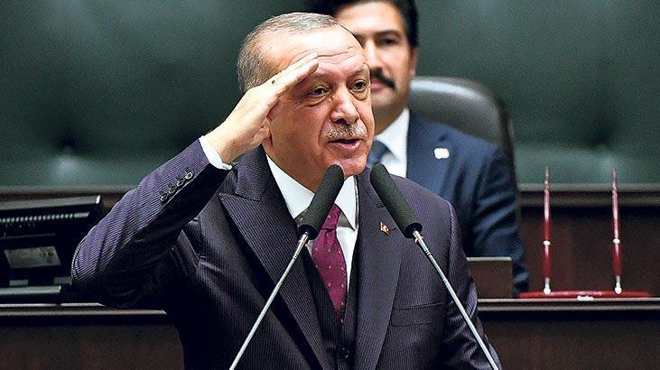 Erdoğan'dan Barış Pınarı açıklaması: Gerekirse  sahayı  genişleteceğiz