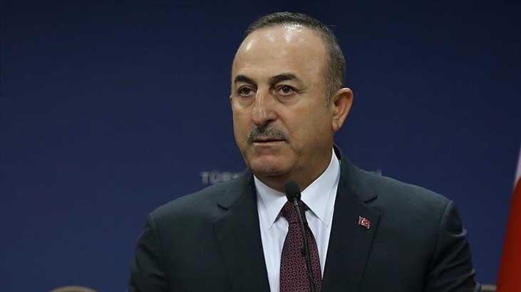 'Türkiye, 'Yurtta sulh cihanda sulh' kavramını benimsemiş bir devlettir'
