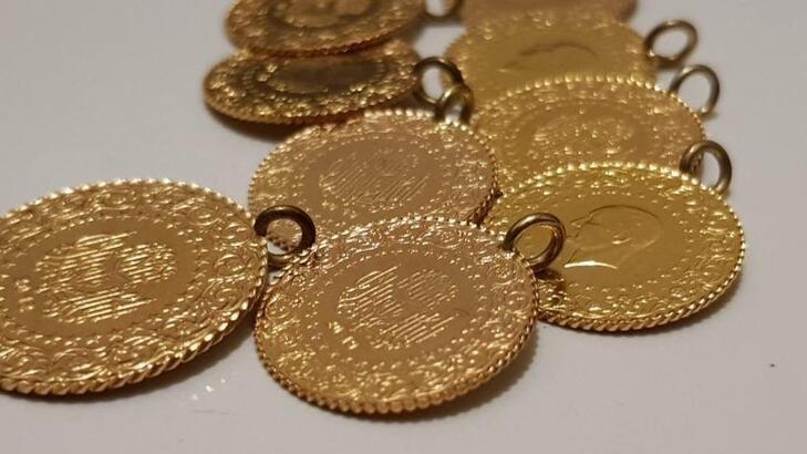Altın fiyatları ne kadar? Ekim ayının son gününde gram altın, çeyrek altın fiyatı
