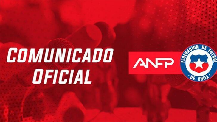 Şili'de maçlar iptal edildi