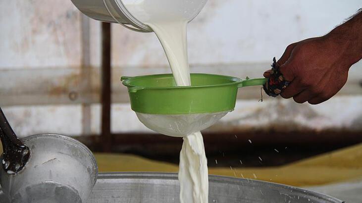 """""""Sertifikasız çiğ süt"""" satışı uyarısı"""