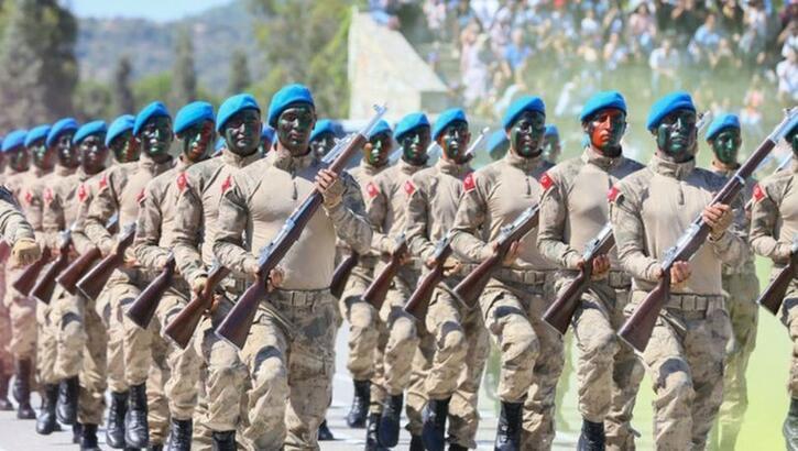 Jandarma uzman erbaş 4. grup ne zaman açıklanacak?