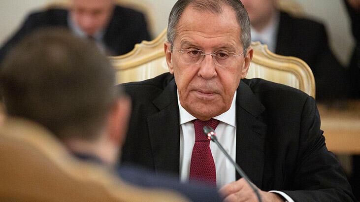 Lavrov: O haberlere dair doğrulama yok